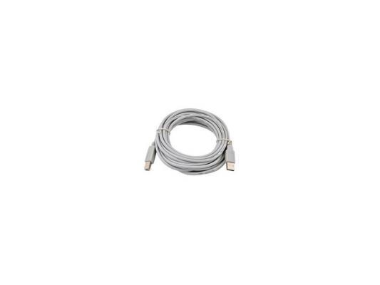 Кабель USB 2.0 AM-BM 3.0м VCOM Telecom TC6900-3.0M 6926123461860