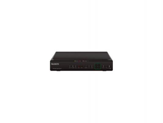 Видеорегистратор сетевой Falcon Eye FE-4108AHD 1920x1080 HDMI VGA до 8 каналов