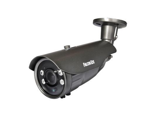 """Камера видеонаблюдения Falcon Eye FE-IBV720AHD/45M уличная цветная матрица 1/2.8"""" Sony Exmor IMX322 CMOS 2.8-12мм серый"""