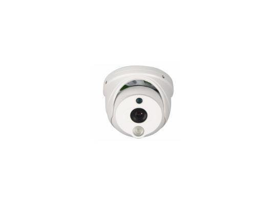"Камера видеонаблюдения Falcon Eye FE-ID720AHD/10M уличная цветная матрица 1/4"" Aptina AR0141 CMOS 3.6мм"