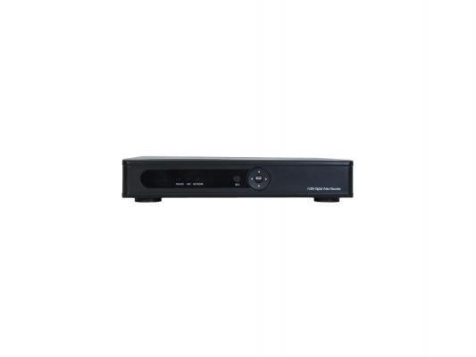 Видеорегистратор сетевой Falcon Eye FE-2108AHD 1280х720 RS-485 USB до 8 каналов