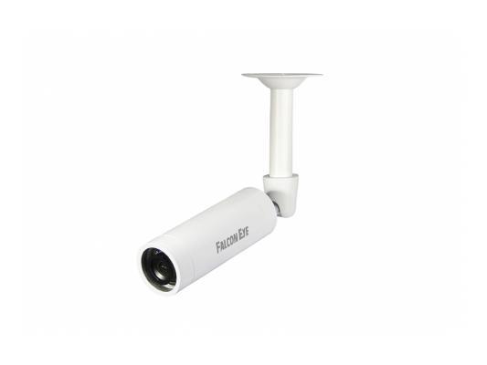 """Камера видеонаблюдения Falcon Eye FE-B720AHD уличная цветная матрица 1/2.8"""" Sony Exmor IMX225 CMOS 2.8мм комплект ip видеонаблюдения falcon eye fe home kit ip камера и 2 датчика двери и датчик дымаip видеокамера объектив 2 8мм матрица 1 4 cmos разрешен"""