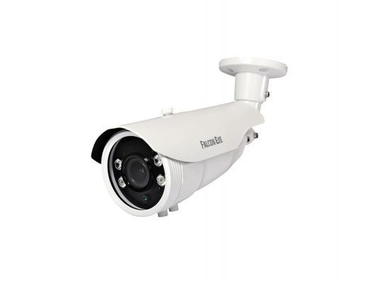 """Камера видеонаблюдения Falcon Eye FE-IBV720AHD/45M уличная цветная матрица 1/2.8"""" Sony Exmor IMX322 CMOS 2.8-12мм белый"""