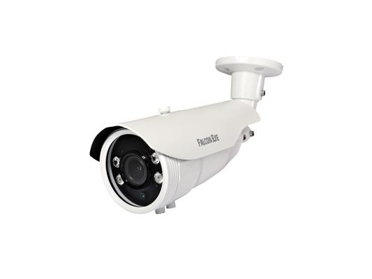 """Камера видеонаблюдения Falcon Eye FE-IBV1080AHD/45M уличная цветная матрица 1/2.8"""" Sony IMX322 Exmor CMOS 2.8-12мм белый"""
