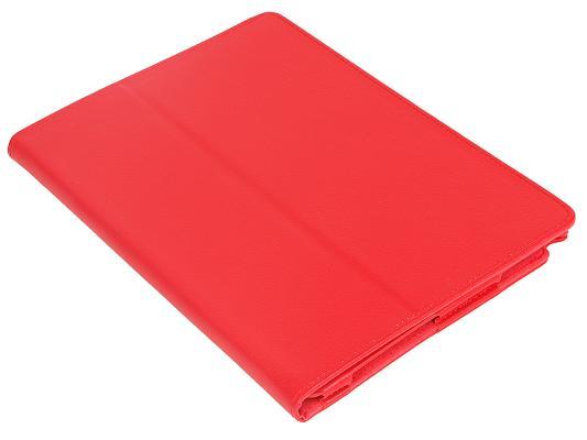 "Чехол IT BAGGAGE для планшета LENOVO Idea Tab 2 A10-70  10"" красный ITLN2A102-3"