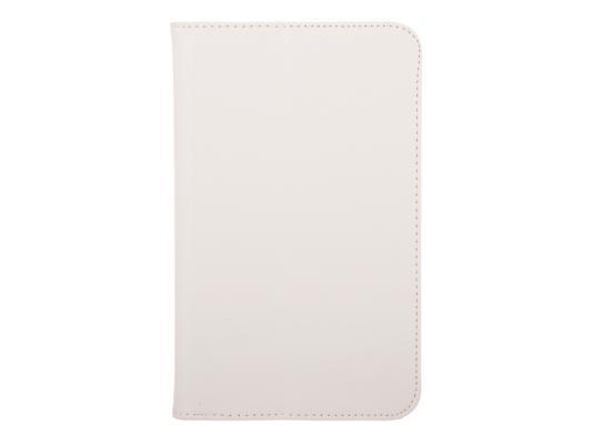 Чехол IT BAGGAGE для планшета LENOVO Tab 2 A7-30 7 hard case белый ITLNA7302-0