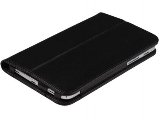 "Чехол IT BAGGAGE для планшета LENOVO Tab 2 A7-30HC 7"" черный  ITLNA7302-1k"