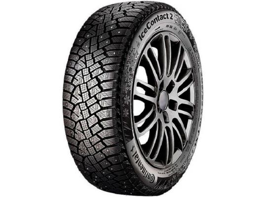 Шина Continental IceContact 2 215/55 R16 97T XL