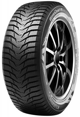 Шина Kumho Marshal WinterCraft Ice WI31 215/60 R16 99T XL