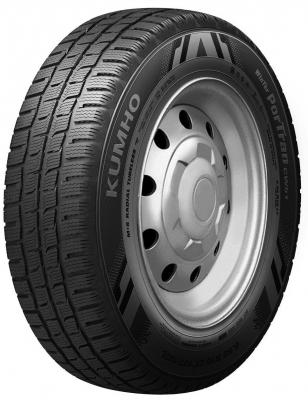 Шина Kumho Winter PorTran CW51 205/75 R16 104T шина winter ice zero friction 215 70 r16 100t