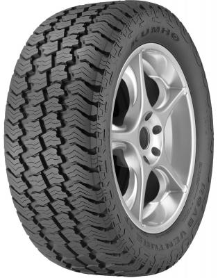 Шина Kumho Marshal  Road Venture AT KL78 275/65 R18 114S всесезонная шина kumho road venture m t kl71 265 70 r17 q