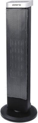 Тепловентилятор Polaris PCSH 0520 2000 Вт ручка для переноски чёрный