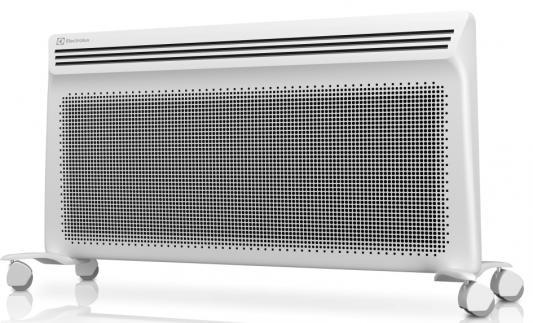 Конвектор Electrolux Air Heat 2 EIH/AG2-2000E 2000 Вт дисплей белый конвектор hintek ra 2000e