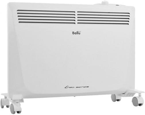 Конвектор BALLU Enzo BEC/EZMR-1000 1000 Вт белый