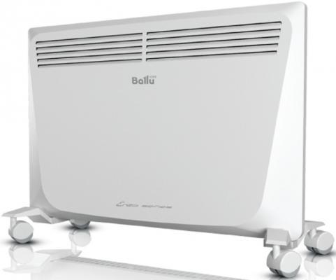 Конвектор BALLU Enzo BEC/EZER-2000 2000 Вт таймер белый