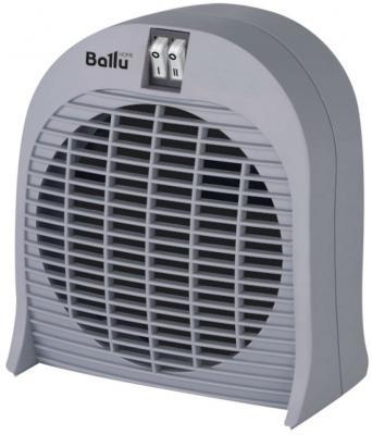 Тепловентилятор BALLU BFH/S-04 2000 Вт серый цена и фото