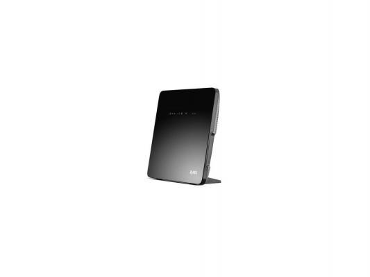 Маршрутизатор Zyxel Keenetic LTE 802.11bgn 300Mbps 2.4 ГГц 4xLAN USB USB черный
