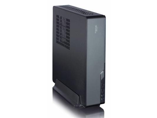 Корпус mini-ITX Fractal Node 202 Без БП чёрный FD-CA-NODE-202-BK