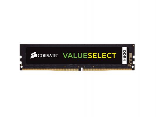 Оперативная память 4Gb PC4-17000 2133MHz DDR4 DIMM Corsair CMV4GX4M1A2133C15