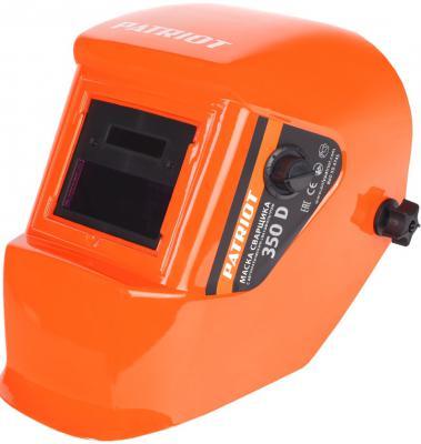 Сварочная маска Patriot 350D 880504745