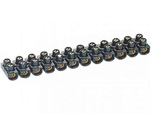 Блок клеммников Legrand 10мм 12 секций 34215