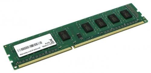 Оперативная память 4Gb PC3-12800 1600MHz DDR3 DIMM Foxline FL1600D3U11SL-4G