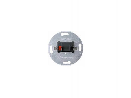 Аудиорозетка Schneider Electric антрацит MTN466914