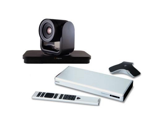 Видеоконференцсвязь Polycom RealPresence Group 500-720p 7200-64510-114