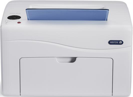 Принтер Xerox Phaser 6020V/BI цветной A4 12/10ppm 1200х2400 Wi-Fi USB
