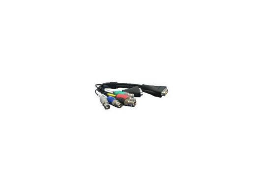 Кабель Polycom 2457-23521-001 кабель dvi dvi 3 0м polycom 2457 23793 001