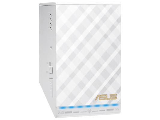 Ретранслятор ASUS RP-AC52 802.11ac 733Mbps 2.4ГГц и 5ГГц
