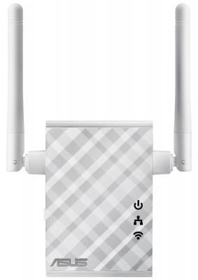Беспроводной маршрутизатор ASUS RP-N12 802.11n 300Mbps 2.4ГГц