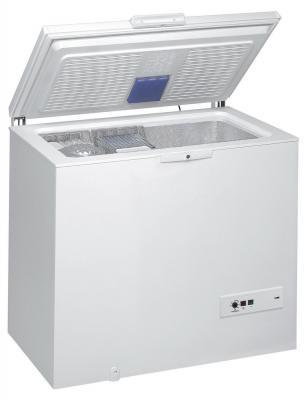 Морозильная камера Whirlpool WHM 3111 белый