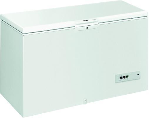 Морозильная камера Whirlpool WHM 3911 белый