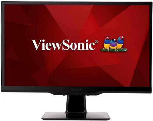 Монитор 23 ViewSonic VX2363SMHL монитор viewsonic vx2363smhl w white led