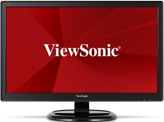 "Монитор 23.6"" ViewSonic VA2465S-3"