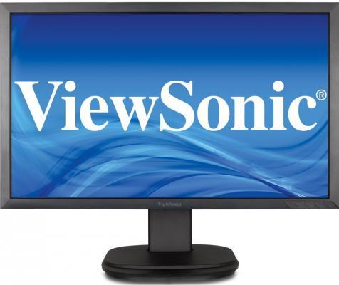 Монитор 24 ViewSonic VG2439SMH монитор viewsonic vx2270smh led