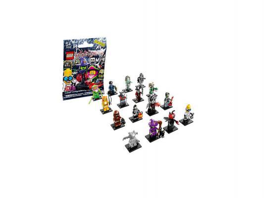 Конструктор Lego Минифигурки серия Monsters 71010