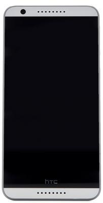 "Смартфон HTC Desire 820G Dual белый 5.5"" 16 Гб Wi-Fi GPS"