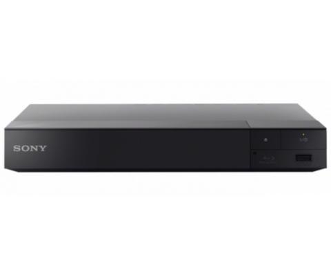 Проигрыватель Blu-ray Sony BDP-S6500 черный deko giec bdp g4300 5 1 канальный 3d blu ray dvd проигрыватель hd плеер usb cd rom диск сетевой плеер черный