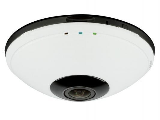 """Камера IP D-Link DCS-6010L CMOS 1/3.2"""" 1600 x 1200 H.264 MJPEG MPEG-4 Wi-Fi RJ-45 LAN белый"""