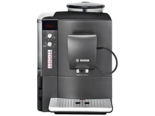 Кофемашина Bosch TES51523RW черный