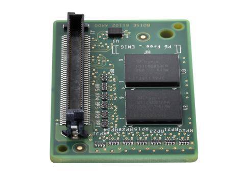 Оперативная память 2Gb PC3-12800 1600MHz DIMM DDR3 HP N1M45AA