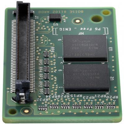 Оперативная память 8Gb PC3-12800 1600MHz DIMM DDR3 HP N1M47AA