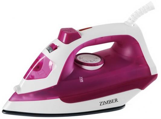Утюг Zimber ZM-10997 2200Вт пурпурный