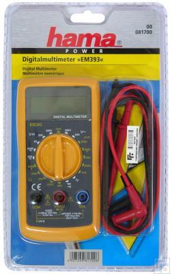 Hama EM393 Digital 81700