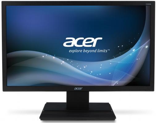 "Монитор 22"" Acer V226HQLb acer acer v226hqlb"