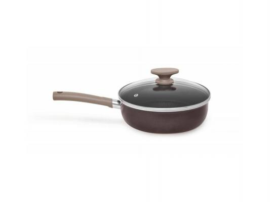 Сотейник Tefal Tendance Chocolate 04147224 24см