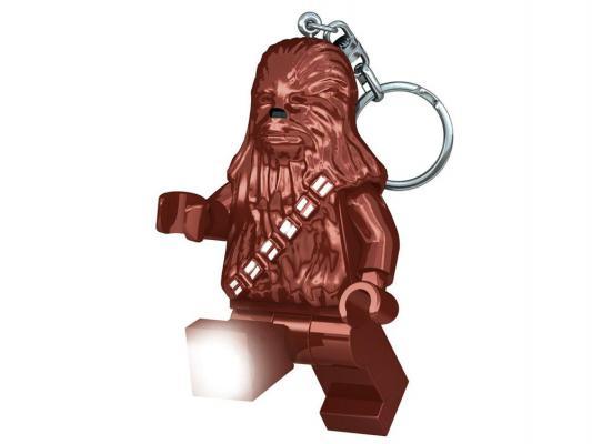 LGL-KE60 Брелок-фонарик для ключей LEGO Star Wars - Chewbacca