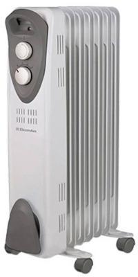 Масляный радиатор Electrolux EOH/M-3157 1500 Вт белый масляный радиатор eoh m 3157 7 секций 1500 вт electrolux